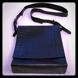 Wilson Leathers Messenger Bag